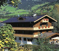 Hotel Pension Heike